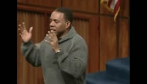 Creflo Dollar - Coming Out of Babylon 3