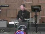 English Service at United Baptist on 7-7-13