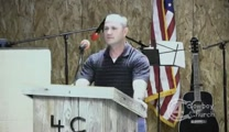 2013-07-21 Brother Dennis Pruitt's Message