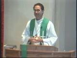"""Pastor Jon Dunbar: """"Welcome Jesus into Your Heart"""""""