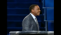 Creflo Dollar - Who Said It's Okay To Sin 5