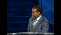 Creflo Dollar - Who Said It's Okay To Sin 1
