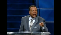 Creflo Dollar - Who Said It's Okay To Sin 3