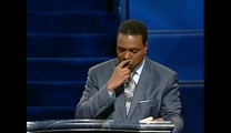 Creflo Dollar - Who Said It's Okay To Sin 2