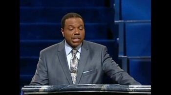 Creflo Dollar - Who Said It's Okay To Sin 7