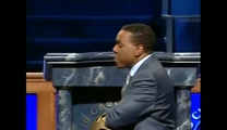 Creflo Dollar - Who Said It's Okay To Sin 8