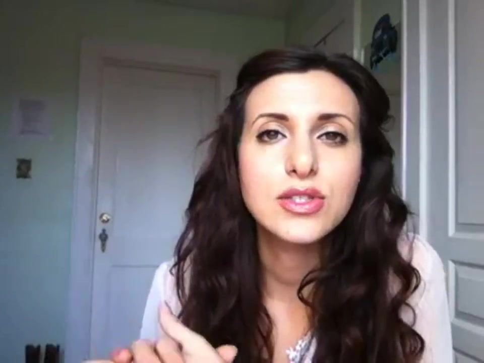 Better For The Breaking - Lara Landon (Video Blog)