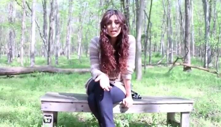 Scripture Songs - Lara Landon (Video Blog)