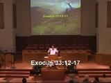 Experiencing God (Exodus 33:12-23)