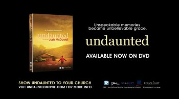 Undaunted - Official Movie Trailer