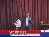 City of the Lord Ministry