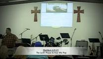 Encountering Jesus- The Talk