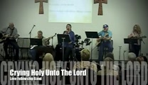 LoveFC - Crying Holy Unto The Lord