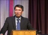 Pastor Preaching - July 21, 2013