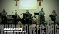 LoveFC - Trust in Jesus