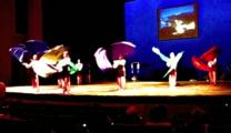 God's Great Dance Floor - Chris Tomlin & New Heights Dance Ministry