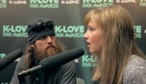 Jase and Missy from Duck Dynasty on Saving Themselves for Marriage