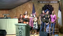 2013-08-01 Music Worship