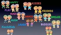 KiddieValues for Kids