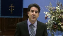 Reza Afshar - How did I become a Christian? - sample