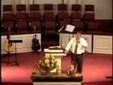 8-4-13 AM Sermon