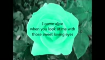 I Come Alive by Kaye Cross (singer/songwriter original with lyrics)