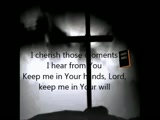 To stretch my faith by Kaye Cross (original with lyrics)
