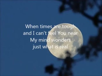 To stretch my faith by Kaye Cross (original with lyrics)