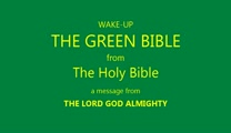The Green Bible audio - Introduction and part 1 of 11 - sample