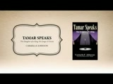"Xulon Press book ""TAMAR SPEAKS"" 