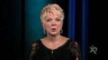 Patricia King: A Secret for Strength