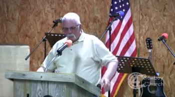 2013-08-08 Brother Earl Pepper's Message