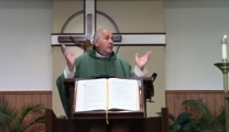 Homily - 18th Sunday of Ordinary Time - Fr. DeGiacomo