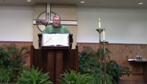 Homily - 18th Sunday of Ordinary Time - Fr. Roberts