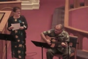 It Is Well With My Soul - Susie and Jay Wetherald