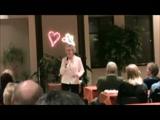 Catholic Comedian Sally Edwards