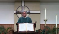 Homily - 20th Sunday of Ordinary Time - Dcn. Bo Fugazzi