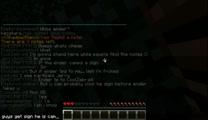 minecraft minigame: ender