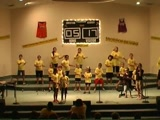 LBC Children's Choir