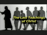 "Ron Fulton Jr ""The Last Teachings of Christ"""