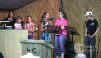 2013-08-25 Music Worship