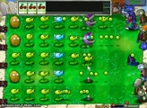 lets play plants vs zombies part 8