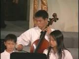 青少年樂團演奏 2008年09月05日