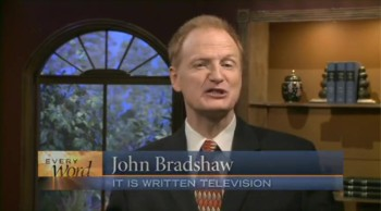"""Sensational"" (Every Word with John Bradshaw)"