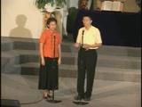獻詩 - 願 (陳牧師、師母) 2008年09月05日