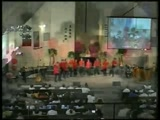 舞蹈-娜路彎(我們都是一家人) 2008年09月05日