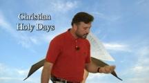 7 Holy Days
