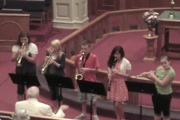 """Faith of our Fathers"" - Youth Instrumentalists"