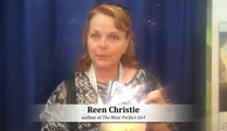 Xulon Press Author Reen Christie | Xulon Press at BEA 2013