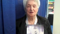 Xulon Press Author Sylvia Anthony | Xulon Press at BEA 2013